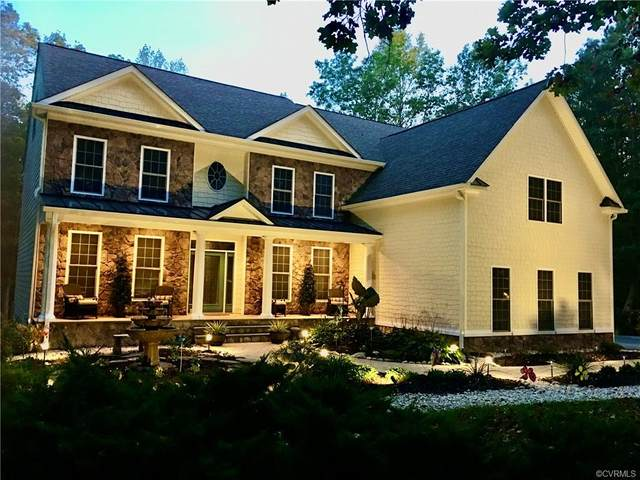 14990 Lane Mill Road, Montpelier, VA 23192 (MLS #2031301) :: Treehouse Realty VA