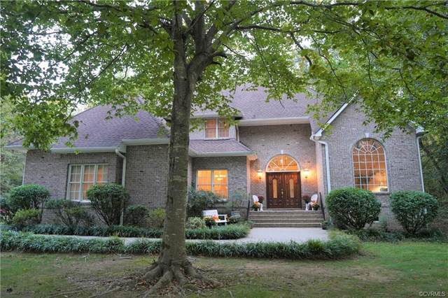 3230 Lees Landing Road, Powhatan, VA 23139 (MLS #2031355) :: Treehouse Realty VA