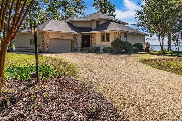 365 Cedar Pointe Drive, Weems, VA 22576 (MLS #2031503) :: Treehouse Realty VA
