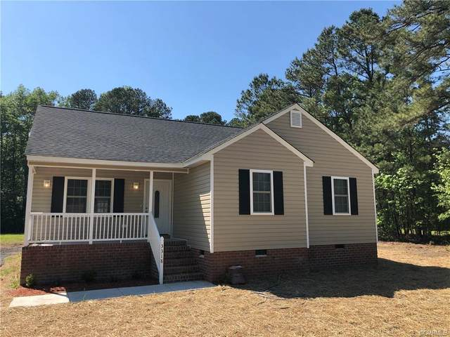 20425 Church Road, Chesterfield, VA 23803 (MLS #2031796) :: Village Concepts Realty Group