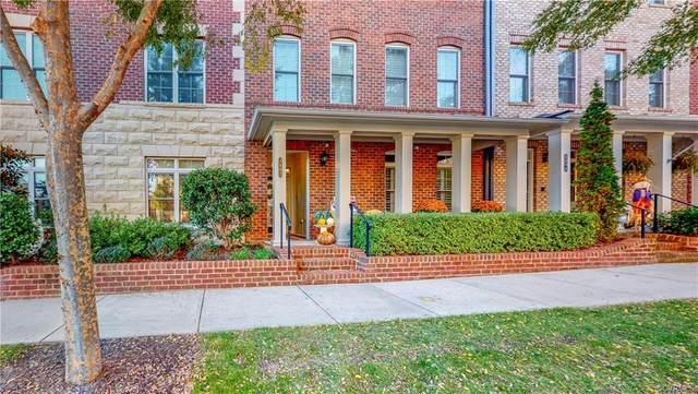 3802 Barnyard Trail, Glen Allen, VA 23060 (MLS #2031910) :: Keeton & Co Real Estate