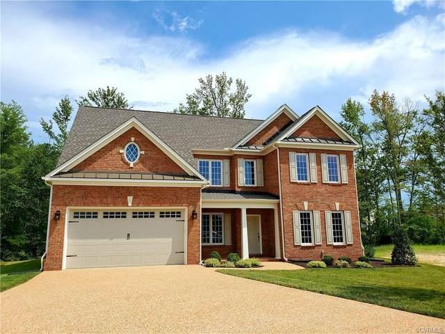 12523 Donahue Drive, Glen Allen, VA 23059 (MLS #2032056) :: Village Concepts Realty Group