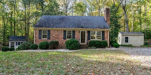 15053 Quaker Church Road, Montpelier, VA 23192 (MLS #2032256) :: Treehouse Realty VA