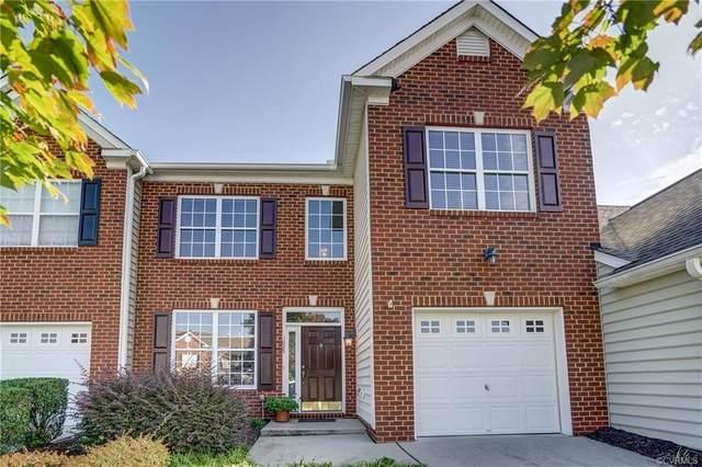 1025 Parkland Place, Glen Allen, VA 23059 (MLS #2032380) :: Treehouse Realty VA