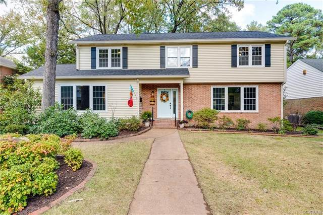 5708 Cutshaw Avenue, Richmond, VA 23226 (MLS #2032445) :: The Redux Group