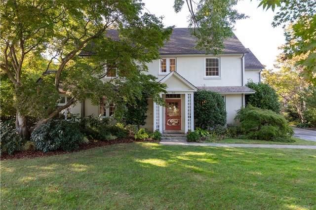 316 Oak Lane, Richmond, VA 23226 (MLS #2032486) :: Treehouse Realty VA