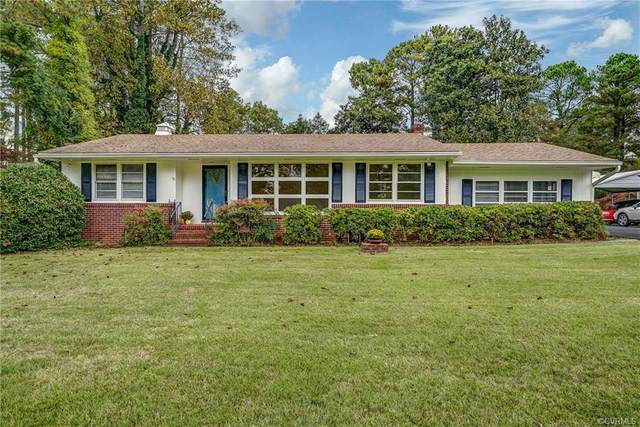 1204 Wilkinson Road, Henrico, VA 23227 (MLS #2032611) :: Treehouse Realty VA
