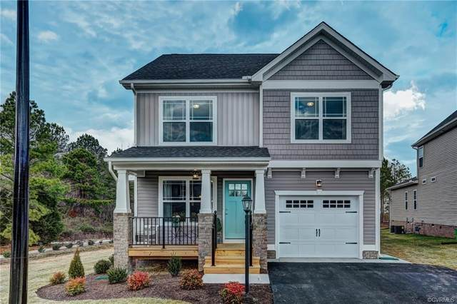 lot 62 Mcree Way, Aylett, VA 23009 (MLS #2032693) :: The Redux Group