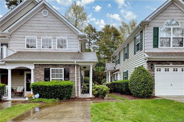 301 Raven Terrace, Williamsburg, VA 23185 (MLS #2032819) :: The Redux Group