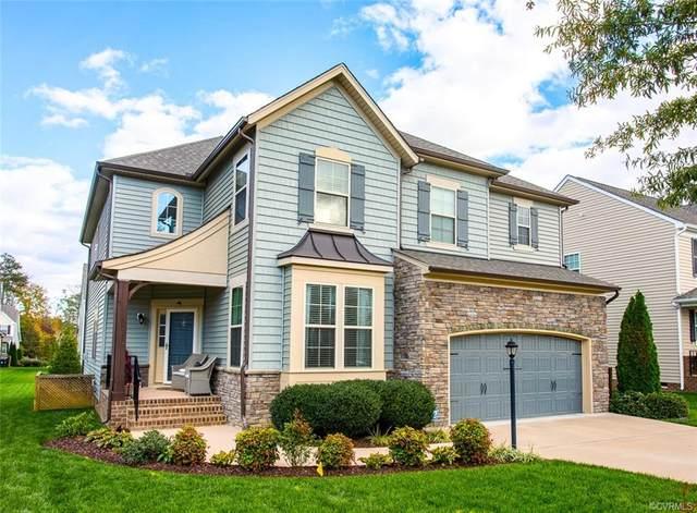 13812 Providence Grace Lane, Ashland, VA 23005 (MLS #2032915) :: The Redux Group