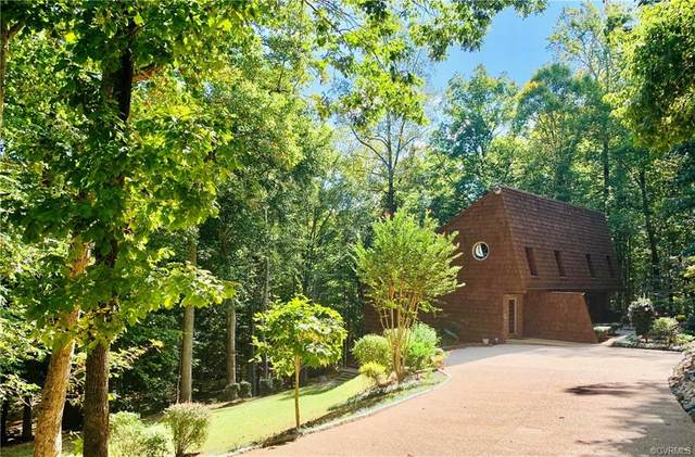 3101 Middlewood, Chesterfield, VA 23113 (MLS #2032981) :: The Redux Group