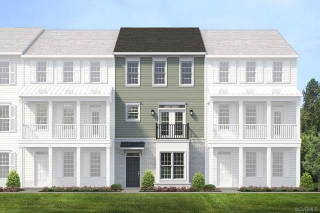 15204 Dunton Avenue, Chesterfield, VA 23832 (MLS #2033027) :: The Redux Group