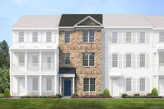 15216 Dunton Avenue, Chesterfield, VA 23832 (MLS #2033104) :: Treehouse Realty VA
