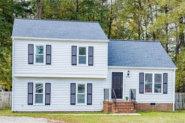 9200 Winona Court, Henrico, VA 23060 (MLS #2033134) :: The Redux Group