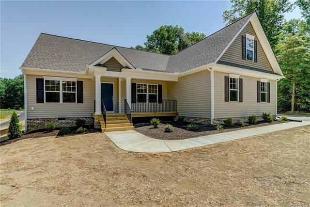 7107 Appelman Road, Chesterfield, VA 23832 (MLS #2033147) :: Small & Associates