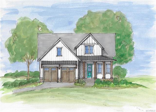 3712 Enmore Place, Midlothian, VA 23112 (MLS #2034138) :: The Redux Group
