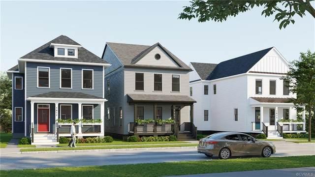 1021 Rennie Avenue, Richmond, VA 23227 (MLS #2034333) :: Small & Associates