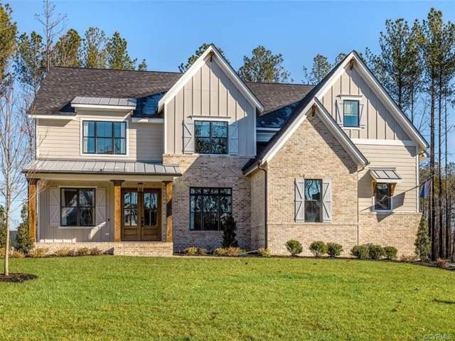 18106 Ruby Hill Court, Moseley, VA 23120 (MLS #2034342) :: Treehouse Realty VA