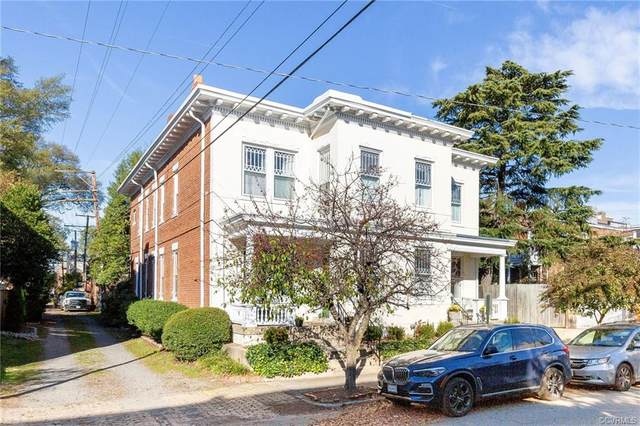310 N Meadow Street, Richmond, VA 23220 (MLS #2034374) :: The Redux Group