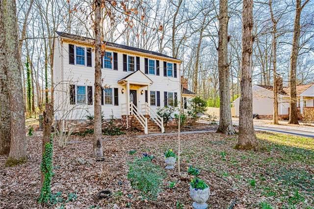 14815 Whitley Street, Chester, VA 23836 (MLS #2034547) :: Treehouse Realty VA