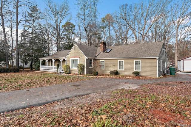 8256 New Ashcake Road, Mechanicsville, VA 23116 (MLS #2034622) :: Blake and Ali Poore Team