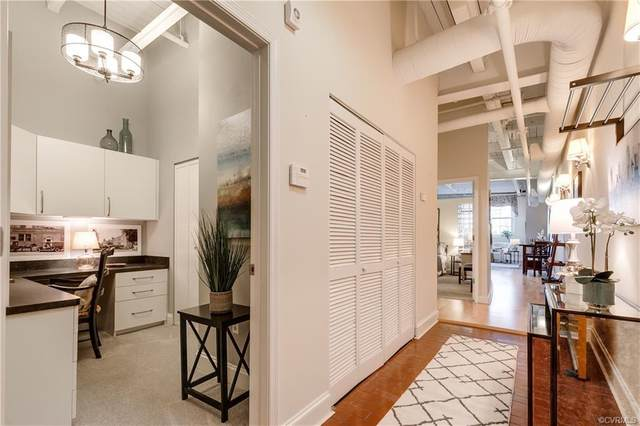 306 N 26th Street #209, Richmond, VA 23223 (MLS #2034695) :: Treehouse Realty VA
