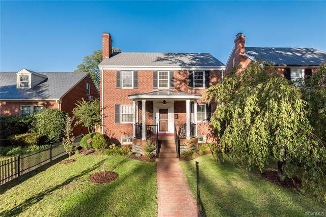 4020 Monument Avenue, Richmond, VA 23230 (MLS #2034826) :: The Redux Group