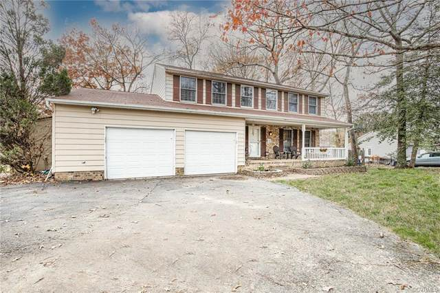 10301 Gention Place, Chesterfield, VA 23832 (MLS #2034982) :: The Redux Group