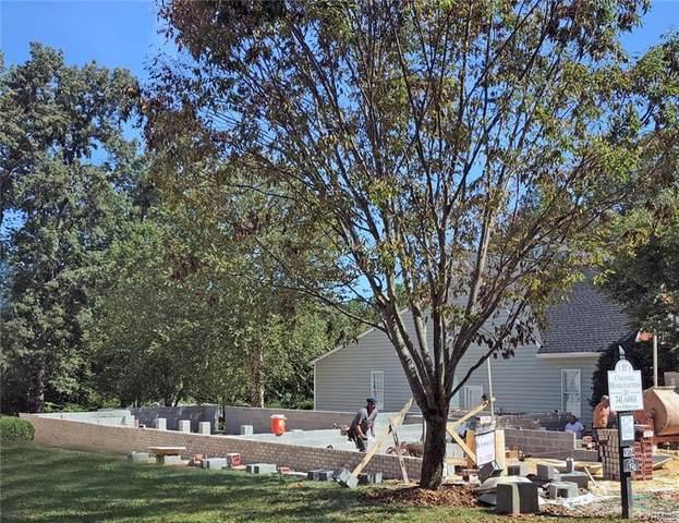 9364 Charter Lake Drive, Mechanicsville, VA 23116 (MLS #2035019) :: The Redux Group