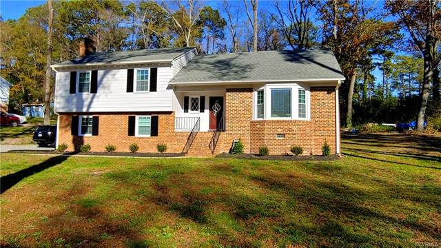 10506 Gayton Road, Henrico, VA 23238 (MLS #2035020) :: The Redux Group
