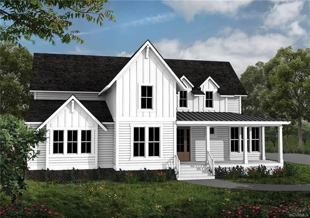 7102 River Road, Richmond, VA 23229 (MLS #2035068) :: EXIT First Realty
