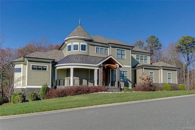 8604 Lilly Meadow Court, Henrico, VA 23229 (MLS #2035128) :: Treehouse Realty VA