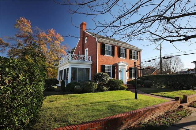 Richmond, VA 23230 :: Small & Associates