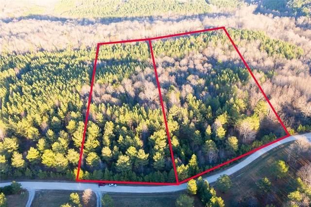 00-3 Hampden Lane, Farmville, VA 23901 (MLS #2035352) :: Treehouse Realty VA