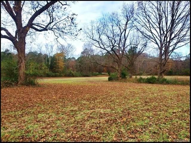 6.48 Acres Rt.360/Patrick Henry Hwy & Jetersville Road, Jetersville, VA 23083 (MLS #2035366) :: Treehouse Realty VA