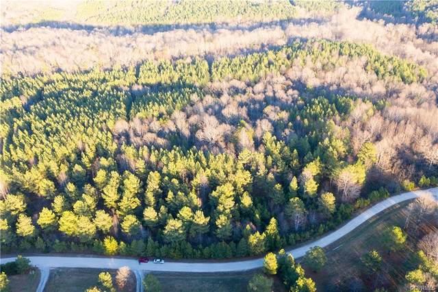 00-4 Hampden Lane, Farmville, VA 23901 (MLS #2035408) :: Treehouse Realty VA