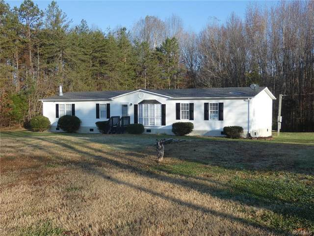 16085 Lodge Court, Amelia Courthouse, VA 23002 (MLS #2035453) :: The Redux Group
