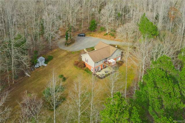 13377 Spring Road, Montpelier, VA 23192 (MLS #2035635) :: The Redux Group
