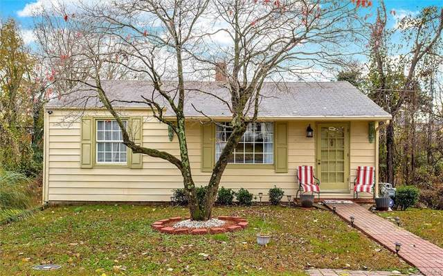 610 Freemont Street, Hopewell, VA 23860 (MLS #2035673) :: Treehouse Realty VA