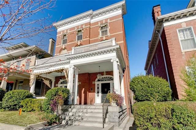 2206 Monument Avenue, Richmond, VA 23220 (MLS #2035875) :: Small & Associates