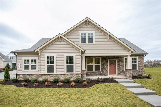 6604 Liege Hill, Moseley, VA 23120 (MLS #2036069) :: Small & Associates