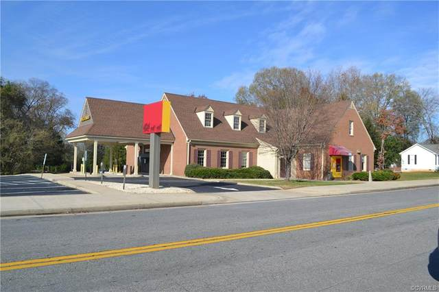 Amelia Courthouse, VA 23002 :: Village Concepts Realty Group