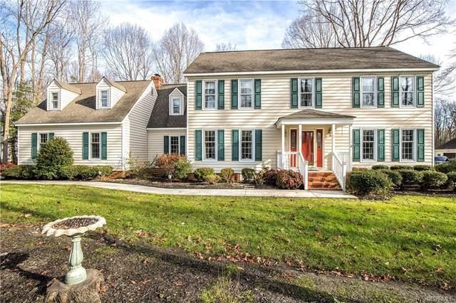 12905 Rivers Bend Road, Chester, VA 23836 (MLS #2036644) :: Treehouse Realty VA