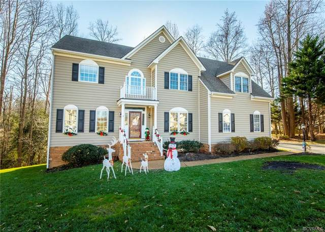 9069 Barbette Court, Mechanicsville, VA 23116 (MLS #2036856) :: Village Concepts Realty Group
