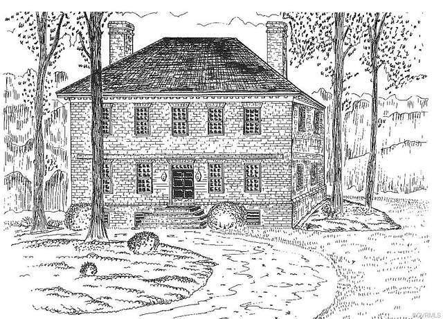 15392 Abner Church Road, Glen Allen, VA 23059 (MLS #2037260) :: Treehouse Realty VA