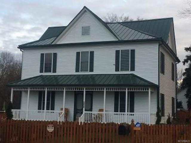 2425 Moore Road, Powhatan, VA 23139 (MLS #2037790) :: Treehouse Realty VA