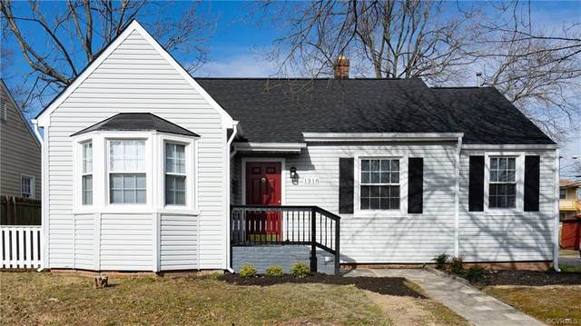 1318 Garber Street, Richmond, VA 23231 (MLS #2100191) :: Treehouse Realty VA