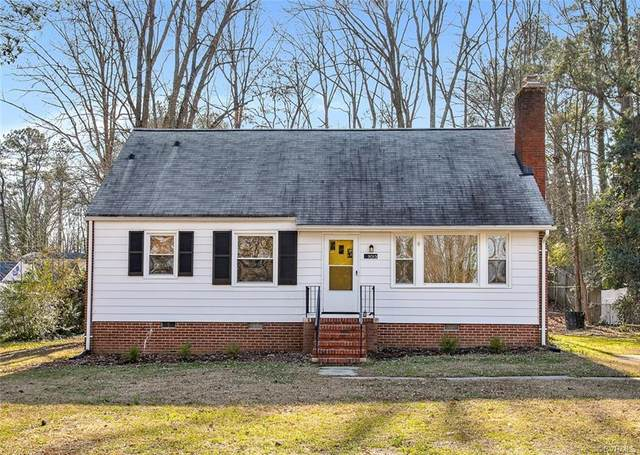 9013 Michaux Lane, Henrico, VA 23229 (MLS #2100328) :: Treehouse Realty VA