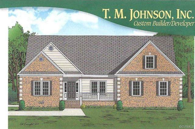 0 Green House Court, Mechanicsville, VA 23111 (MLS #2100340) :: Village Concepts Realty Group