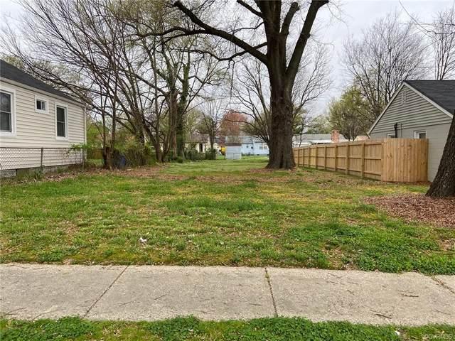 1817 Keswick Avenue, Richmond, VA 23224 (MLS #2100377) :: Small & Associates